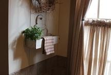 Home Decor Ideas / by Johnna Johnson