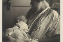 babies and mamas:) / by Jennifer Reynolds