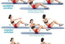 Health & Fitness / by Beatrice Gonzalez