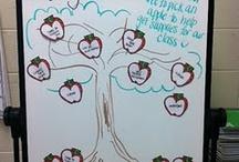 School Ideas / by Renee Cannon
