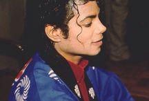 MJ / by Mackenzee Warnke