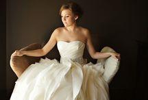 Wedding Stuff / by Stephanie Jones