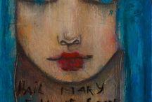 ART / by Lisa Hodge