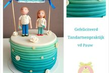 Cakes - Other - Astrids Bakkerij / by Astrids Bakkerij