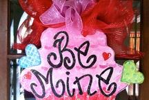 My sweet Valentine! / by Jaline Eguillos-Johnson Lyons