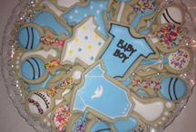 baby shower  / by Erica Solorio
