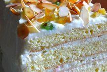 bake me a cake.. / by Odilia Lopez