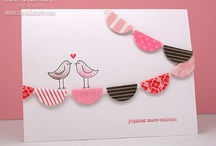 cards and stamps / by COD Fashion