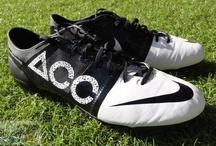 Nike Green Speed / by SoccerCleats101