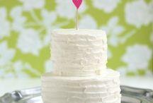 Anniversary Cake Ideas / by Lori Wells