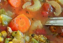 Crockpot Meals / by Allison Lantz