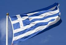 Greek Isles / by Carolina de Heine