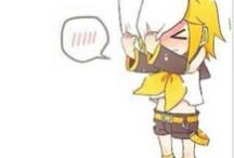 ´▽`)/(`▽´)-σ Vocaloid BABY! ´▽`)/(`▽´)-σ / For all the Vocatakus out there! / by φ(・ω・♣)☆・゚:* Cherri φ(・ω・♣)☆・゚:*