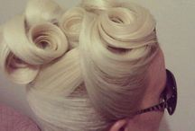 Hair!! / by Becca Hunton Hair Stylist & Make-Up Artist