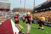 The Road to Redemption / Highlights of the 2013 football team in its quest for a bowl game... / by Boston College Alumni