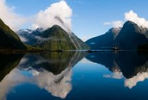 Australia & New Zealand / by Love Home Swap