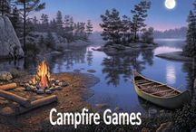 Camping / by Mindy Poulson