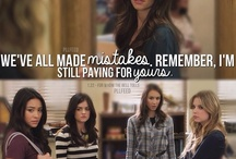 hmm whatcha say / by Who's A? pll