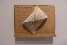 BOOK art, the librarians lament / by Elizabeth Hunt