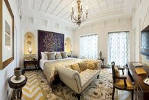 Bedroom / by Outrageous Rugs