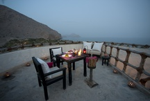 Destination Dining / by Six Senses Zighy Bay