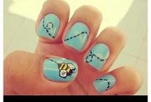 Nails  / by Stefanny Aramayo