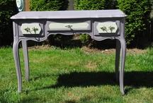 Furniture / by Heide Toepke-Grant