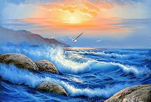 Ocean / by Luis Mayorga