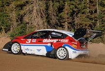 Rally Cars / by Toy Lex