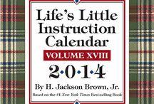 Inspiration & Religion / by Calendars.com