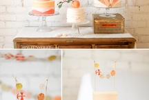 Wedding Cakes / by Stacy Richardson