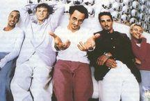 Backstreet Boys  / by Denise Hernández