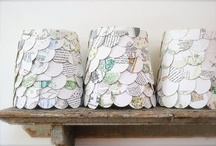 Creative Lampshade Sweeps / by Craftbaby