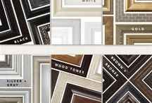 MirrorMate Style Guide: Shop by Color / by MirrorMate Frames