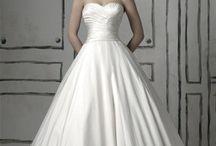 Wedding Ideas / by Ashley Zizzo