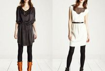 Fashion. Accessories  / by Samantha Bordelon