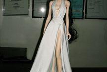 barbie fashion / by maya hrubik