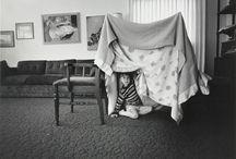 Fotografen en fotografie tussen 1950 - 2000 / Bord voor Akademie Vogue - opdracht fotostyling. / by Melissa Roodbergen