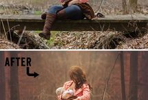 Photoshop Tutorials / by April Topel