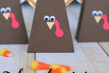 Thanksgiving Ideas for the Home / by AmeriFirst Home Mortgage