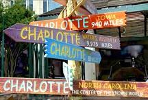 ME, MYSELF, & I / by ✧ Charlotte ✧