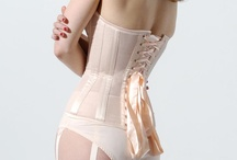 When Corsets Aren't Trashy / by Jayme Amann