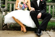Wedding photography / by Shannon McGrath