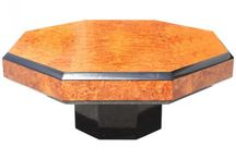 French Art Deco Furniture & Lighting / all french art deco / by modernism.com