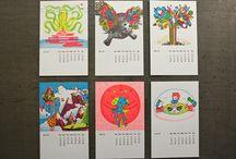 Design/Illustration/Art / by Candy Rudolf