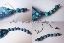 Jelwelry Diy   y Tips / Para crear nuestros propios accesorios / by Elena Expósito