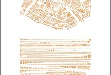 Cartographics / by Troy Therrien
