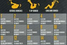 My 30day challenge / by Betsy Sykes