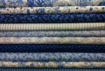 Fabric Boutique / by Ann Ferguson