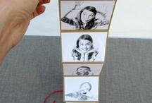 Craft Ideas / by Aleshia Weekly
